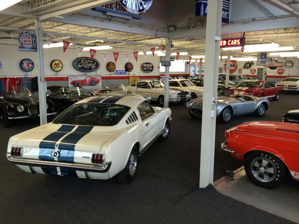 About | Colin\'s Classic Auto
