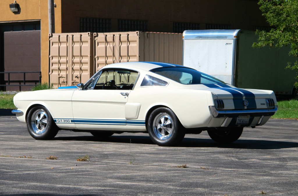 1966 Shelby GT350 Carryover 6S150 IMG 4059 4053 4061 4065