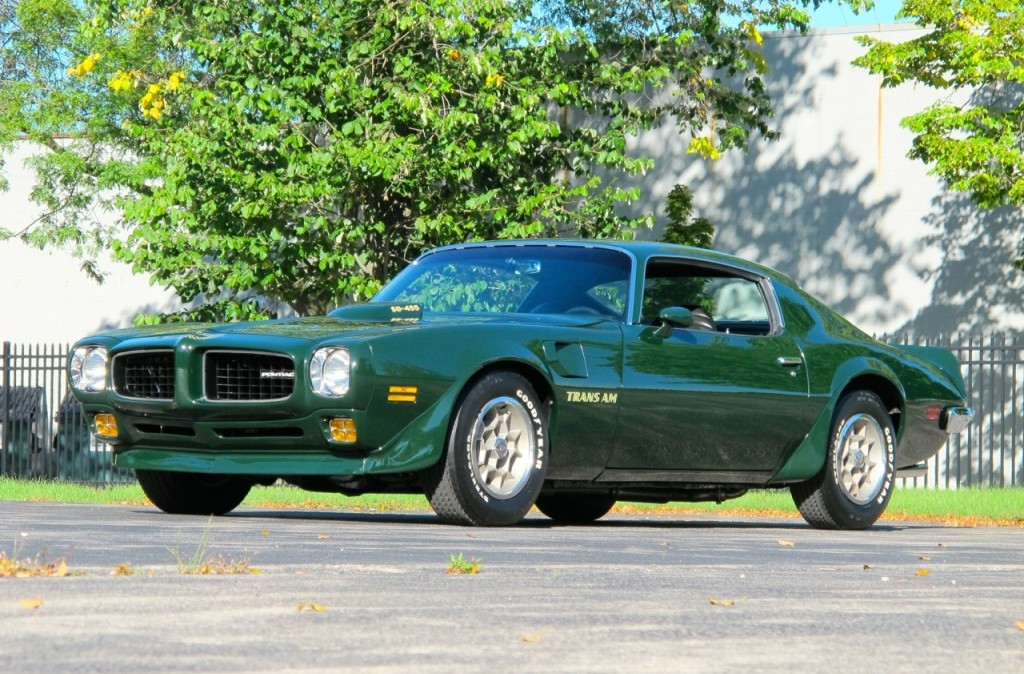 Classic Cars For Sale In Lake Park Mn