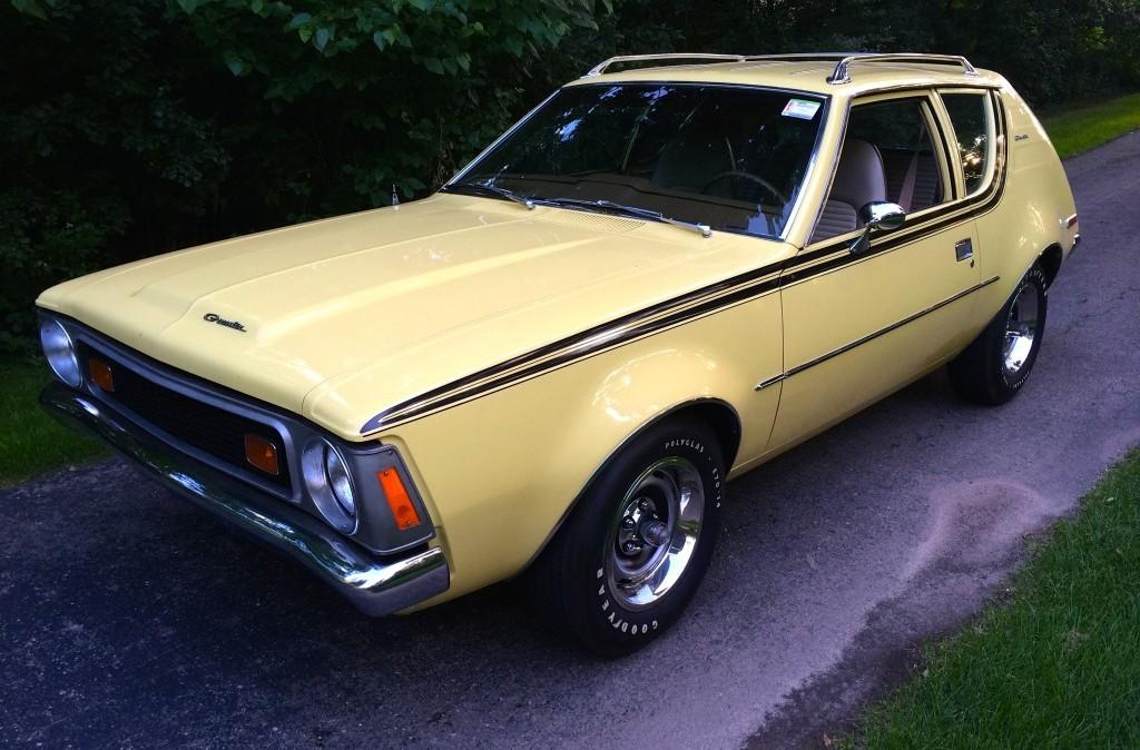 1972 Gremlin X V8 For Sale 2014 Html Autos Post
