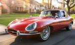 1965 E Type